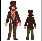 Kostuum Mad Hatter