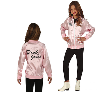 Roze outfit kind kopen