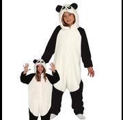 Panda onesie kind