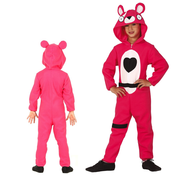 Fortnite roze beer kostuum