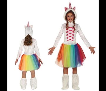 Eenhoorn kostuum kind