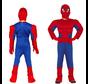 Spiderman kostuum kind kopen