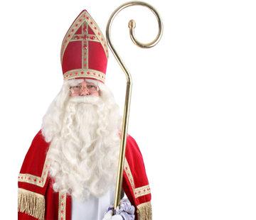 Sinterklaas staf