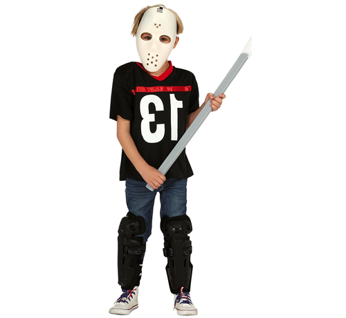 Jason kostuum kind kopen