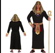 Farao kostuum heren