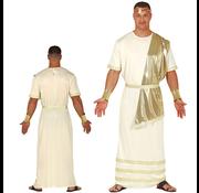 Romein kostuum heer