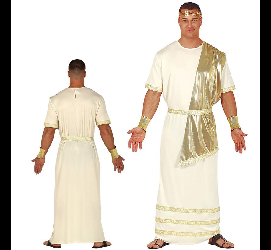 Romein kostuum heer kopen