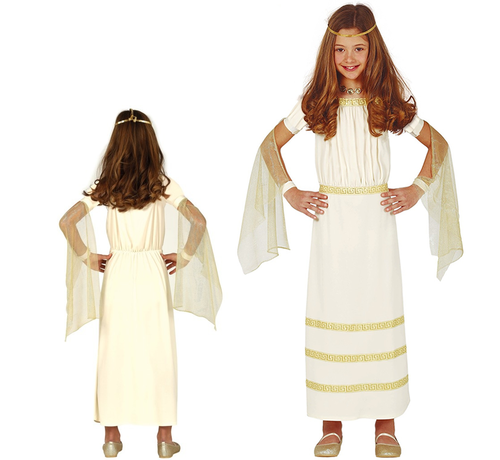 Romein kostuum meisje kopen
