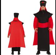 Jafar kostuum heren
