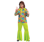 Hippie kleding grote maten