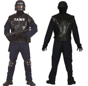 SWAT-kostuum