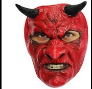 Half Masker Duivel