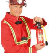 Brandweerspuit speelgoed