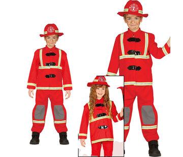 Brandweerpakken