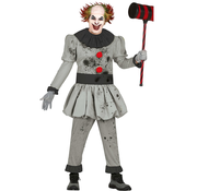 Heren killer clown
