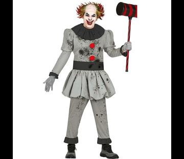 Heren killer clown