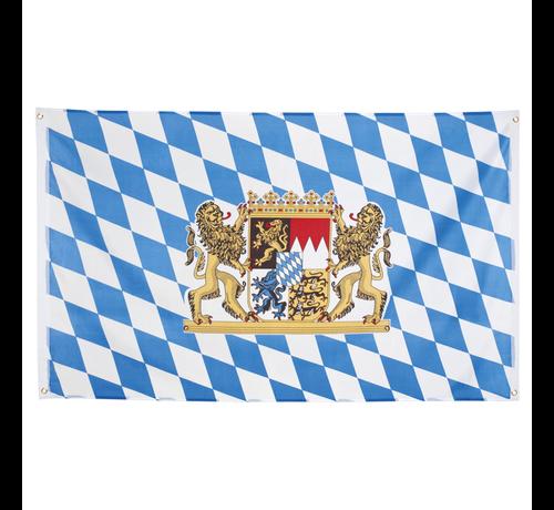 Oktoberfest Vlag Beieren