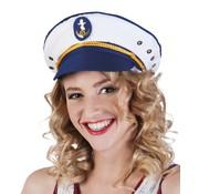 Kapiteinspet dames