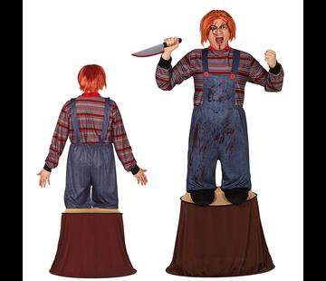 Killer doll pak volwassenen