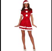 Kerst jurk dames