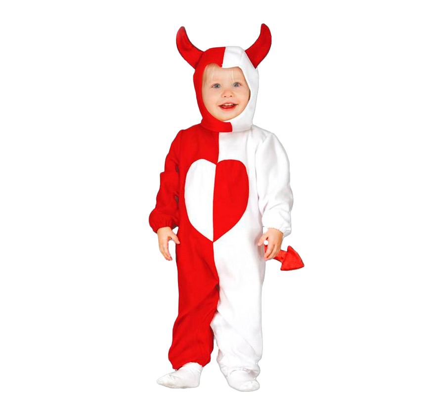 Baby duivels pakje