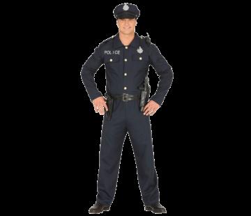 Politie kostuum online