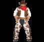Cowboy jas online kopen