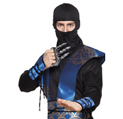 Ninja claw