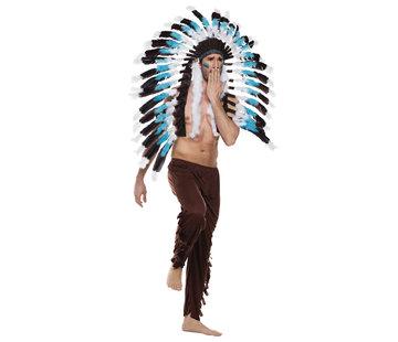 Indianentooi  opperhoofd