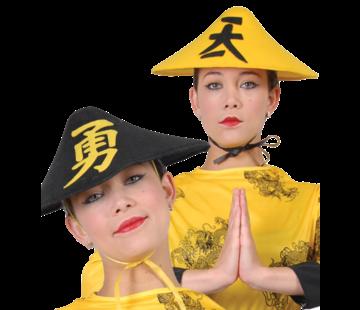Chinese Hoed Wong