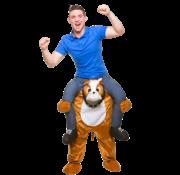 Carry me bulldog