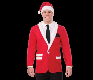 Kerstman colbert
