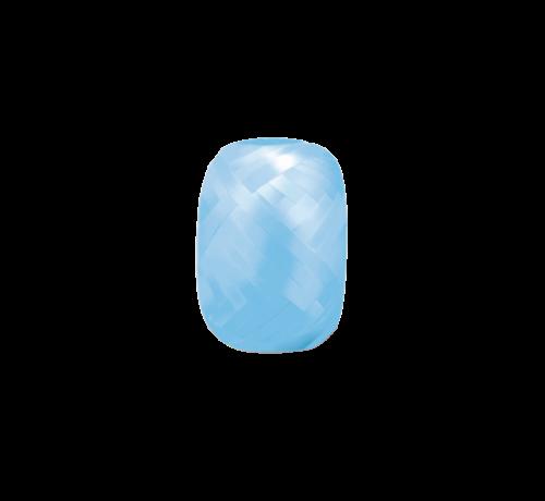 Baby blauw lint voor ballonnen