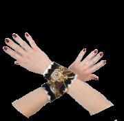 Steampunk armband manchetten