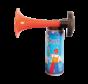 Luchthoorn - Drijfgas vrij