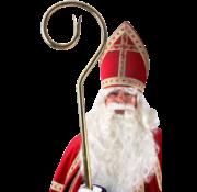 Sinterklaasstaf luxe 3 delig
