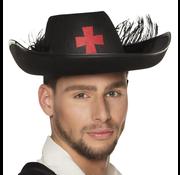 Templar hoed