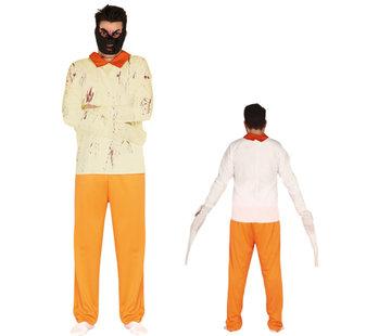 dwangbuis kostuum