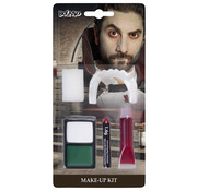 Make up vampier set