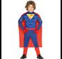 Origineel superhelden kostuum kind
