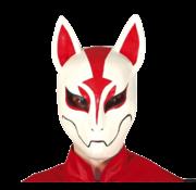 Fortnite fox masker