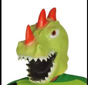 Draken masker latex