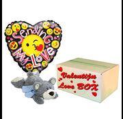 Valentijnscadeau Love Box 01