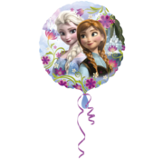 Folieballon Frozen
