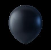Zwarte ballonnen