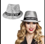Gelukkig nieuwjaar hoed