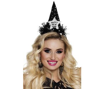 Happy new year tiara