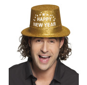 Happy New Year hoed