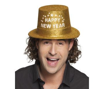 Happy New Year hoed