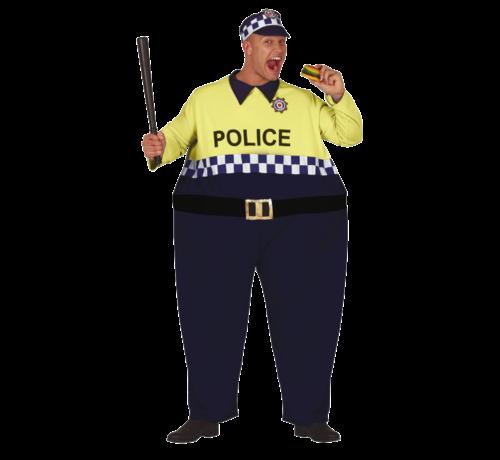 Dik politie pak kopen